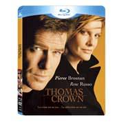 Test Blu-Ray : Thomas Crown