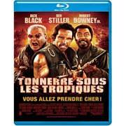 Test Blu-Ray : Tonnerre sous les Tropiques