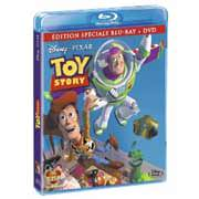 Test Blu-Ray : Toy Story