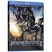 Test Blu-Ray : Transformers 2 - La Revanche