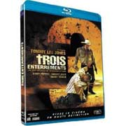 Test Blu-Ray : Trois Enterrements