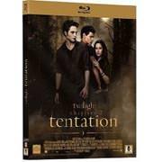 Test Blu-ray : Twilight - Chapitre 2 : Tentation