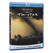 Test Blu-Ray : Twister