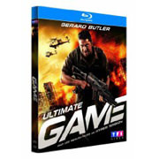 Test Blu-Ray : Ultimate Game