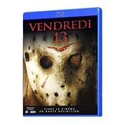 Test Blu-Ray : Vendredi 13 - version 2009