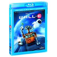 Test Blu-Ray : Wall-E