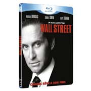 Test Blu-Ray : Wall Street