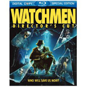 Test Blu-Ray : Watchmen Director's Cut (Import - Region Free)