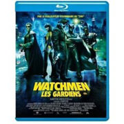 Test Blu-Ray : Watchmen – Edition Française versus Américaine