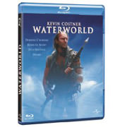 Test Blu-Ray : Waterworld