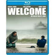 Test Blu-Ray : Welcome