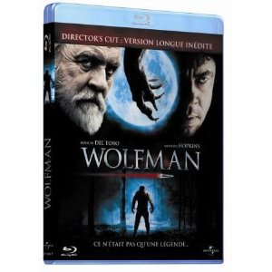 Test Blu-Ray : Wolfman
