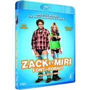 Test Blu-Ray : Zack et Miri font un porno