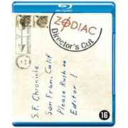 Test Blu-Ray : Zodiac - Director's Cut