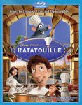 Blu-Ray de Ratatouille