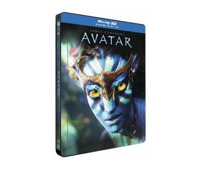 Test Blu-Ray 3D : Avatar