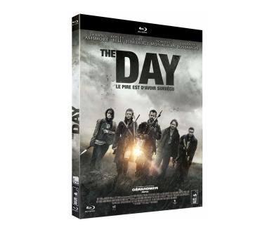 Test Blu-Ray : The Day
