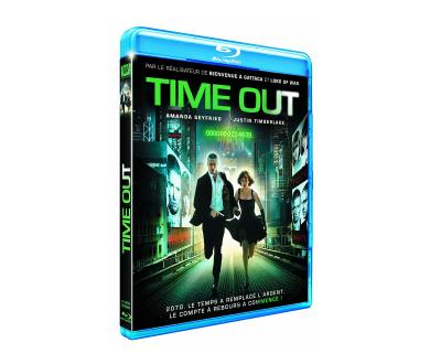 Test Blu-Ray : Time Out