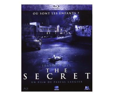 Test Blu-Ray : The Secret