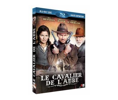 Test Blu-Ray : Le Cavalier de l'Aube