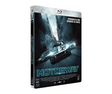 Test Blu-Ray : Motorway
