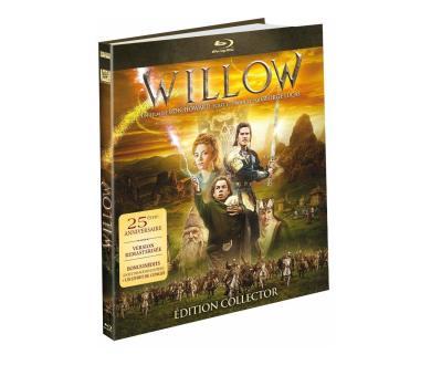 Test Blu-Ray : Willow