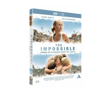 Test Blu-Ray : The Impossible