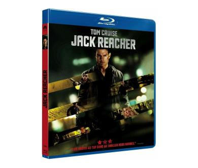 Test Blu-Ray : Jack Reacher