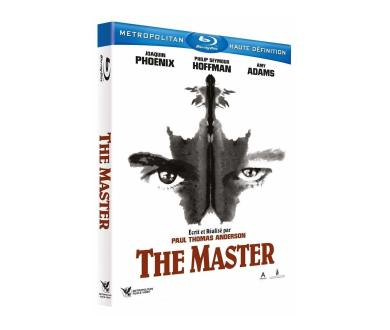 Test Blu-Ray : The Master