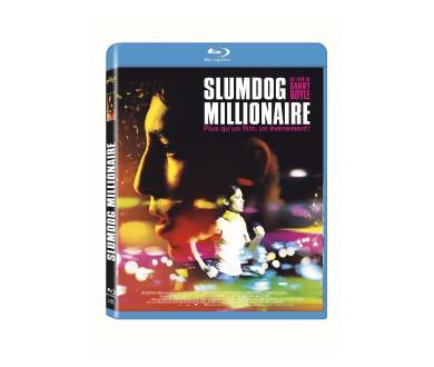 Test Blu-Ray : Slumdog Millionaire