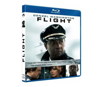 Test Blu-Ray : Flight