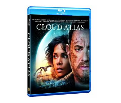 Test Blu-Ray : Cloud Atlas