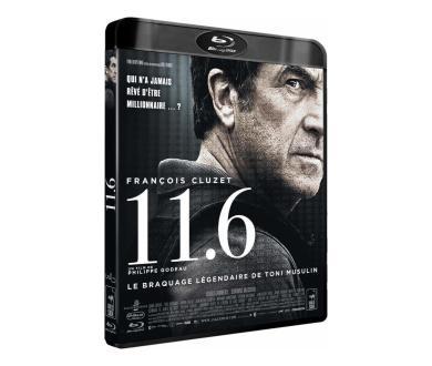 Test Blu-Ray : 11.6