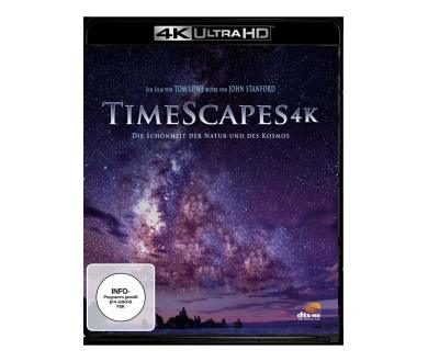 Test Blu-Ray : TimeScapes