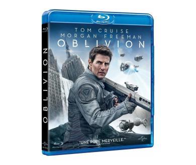 Test Blu-Ray : Oblivion