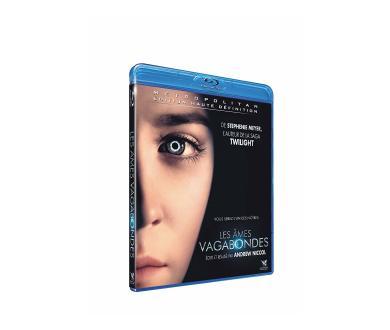 Test Blu-Ray : Les âmes vagabondes
