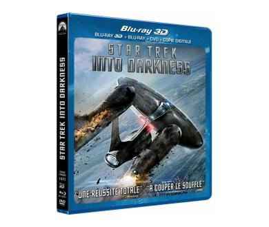 Test Blu-Ray 3D : Star Trek Into Darkness