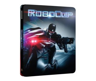 Test Blu-Ray : Robocop (2014)