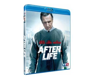 Test Blu-Ray : After Life