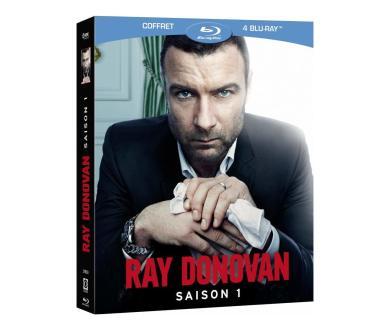 Test Blu-Ray : Ray Donovan (Saison 1)