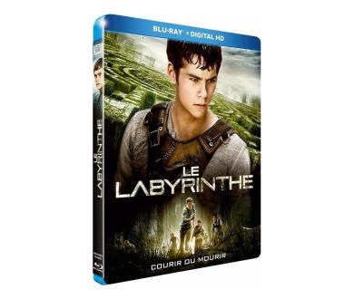 Test Blu-Ray : Labyrinthe