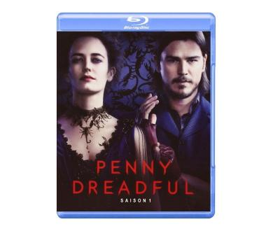 Test Blu-Ray : Penny Dreadful - Saison 1