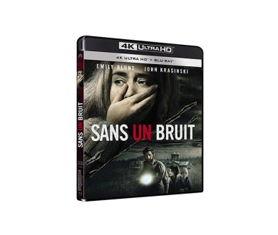 Test 4K Ultra HD Blu-ray : Sans un Bruit