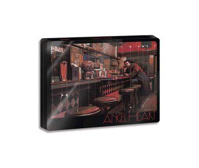 Test 4K Ultra HD Blu-ray : Angel Heart