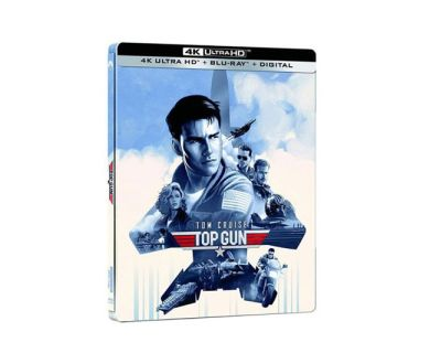 Test 4K Ultra HD Blu-ray : Top Gun