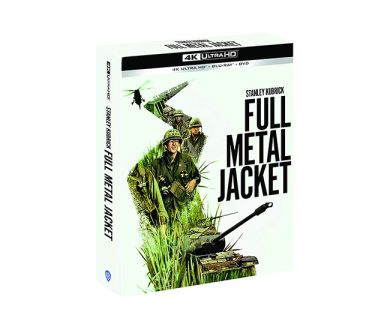 Test 4K Ultra HD Blu-ray : Full Metal Jacket