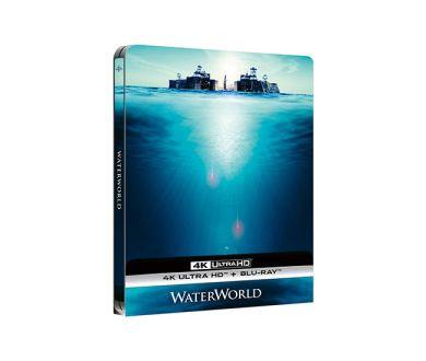 Test 4K Ultra HD Blu-ray : Waterworld