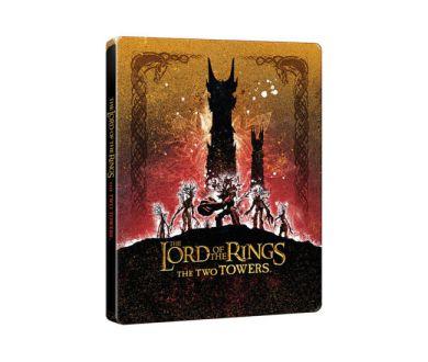 Test 4K Ultra HD Blu-ray : Le Seigneur des Anneaux - Les Deux Tours