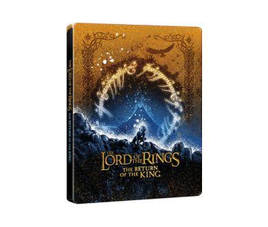 Test 4K Ultra HD Blu-ray : Le Seigneur des Anneaux - Le Retour du Roi