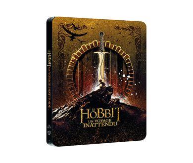 Test 4K Ultra HD Blu-ray : Le Hobbit : Un Voyage Inattendu